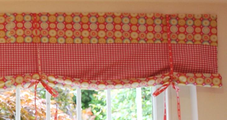 Сделать шторы своими руками фото 88